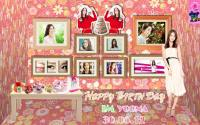 Happy Birthday Yoona 30.05.12