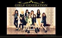 Girls' Generation : Paparazzi