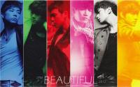 2PM : BEAUTIFUL CONCEPT 2