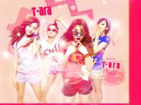 T-ara :be bright and   shine