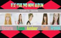 fx Electric shock