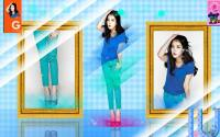 IU_::G BY GUESS:: ver.Blue