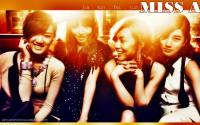 MISS A : GOLD EDITION