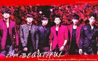 2PM : SIMPLY BEAUTIFUL