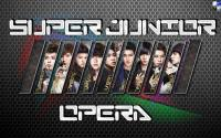 Super Junior ::: OPERA