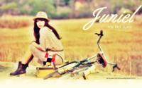 JUNIEL : My First June ver. 1