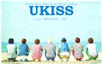 UKISS : always BELIEVE