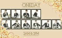 2PM & 2AM : ONEDAY