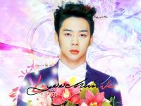 JYJ: Love you Yoochun ^^