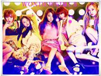 Wonder girls l: 5
