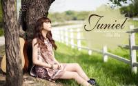 JUNIEL 1st Mini Album 'My First June' illa illa