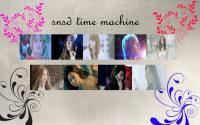 SNSD TIME MACHINE