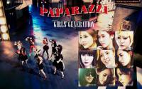 Girls' Generation Paparazzi Ver.6