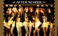 After school -  PLAYGIRLZ