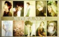 Super Junior - Sexy,Free & Single