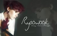 "Ryeowook ""Sexy, Free & Single"""