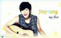 B1A4 : Jinyoung love song
