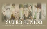 "Super Junior 6Jib ""Sexy, Free & Single"""