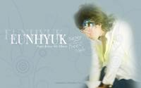"Eunhyuk 6Jib ""Sexy, Free & Single"""