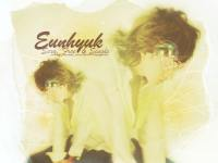 EUNHYUK :: Sexy,Free & Single