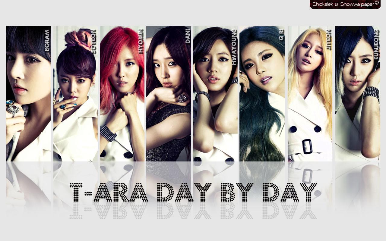 T-ara -  Mini Album 'Day By Day'  [Descarga] 062656