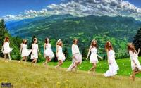 SNSD:Girls Era