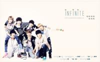 INFINITE : MY LOVE 2