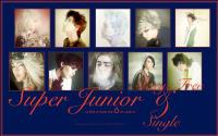 "Super Junior ""Sexy, Free & Single"""