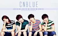 CNBLUE :Summer looks