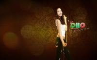 Han chae Young >> [CF] DHC