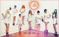 T-ara :DAY BY DAY > 8