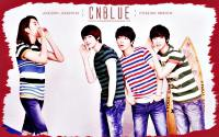 CNBLUE :Summer looks 2