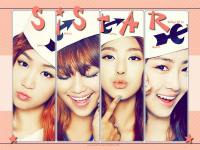 SISTAR: so cute' 'Loving U'