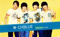 CNBLUE :Summer looks 3