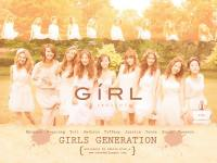 Girls' Generation GiRL Perfume Orange