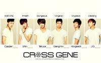 Cross Gene Profile