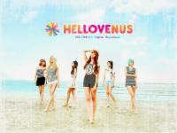 hello venus: beauty girl part 1
