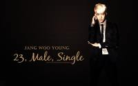Jang Wooyoung :: 23, Male, Single