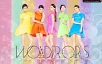 Wondergirls Nobody for Everybody
