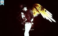 INFINITE - SUNGGYU . Golden Wing
