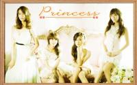 SNSD : Princess look