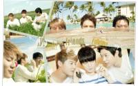 JYJ: For friends 4Ever
