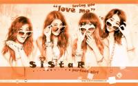 SISTAR: so cute' 'Loving U' part 3