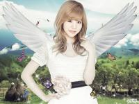 Sunny is my Angel