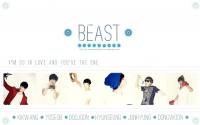 BEAST : You're the ONLY ONE