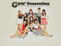 Girls'Generation Naruk