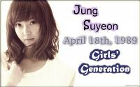 Jessica (Jung Suyeon) | Girls' Generation