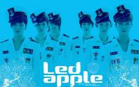 Led Apple :: Run To You