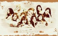 SNSD Ace Bed