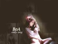 BoA l Only One